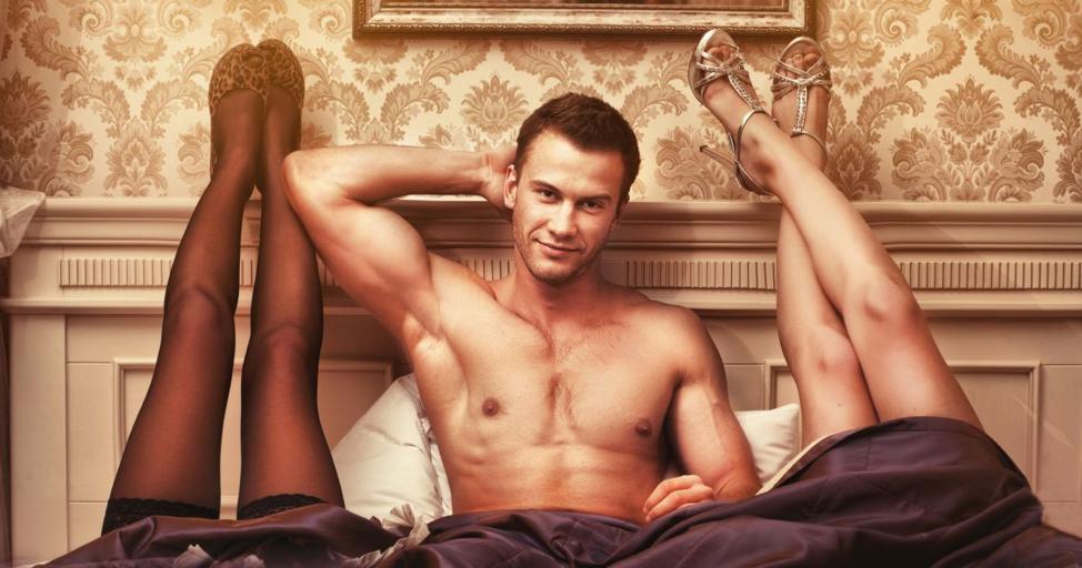 Досуг Секс Мужчины